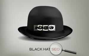 Чёрная оптимизация сайтов